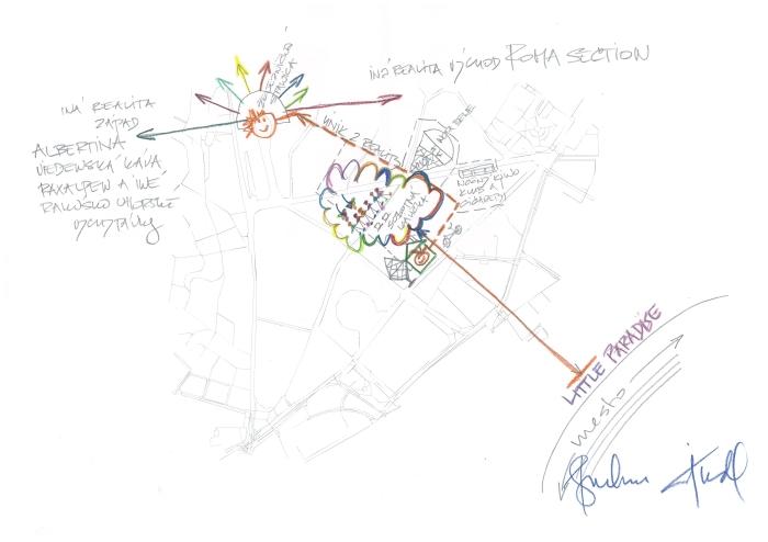 Bara Gindlova_mapa